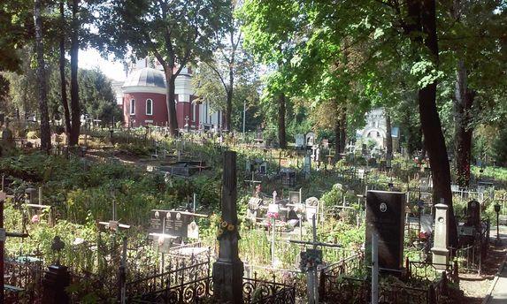 ВКабмине назвали место перезахоронения писателя Александра Олеся