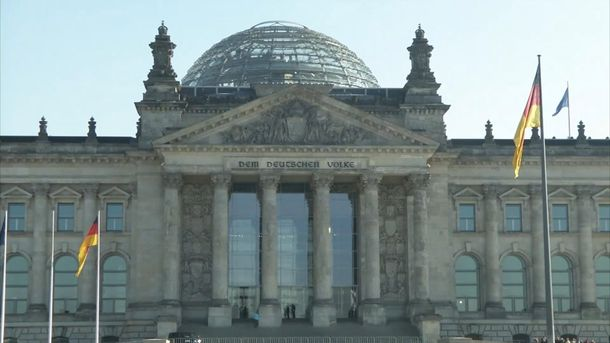 Руководство Германии предложило провести выборы вБундестаг 24сентября