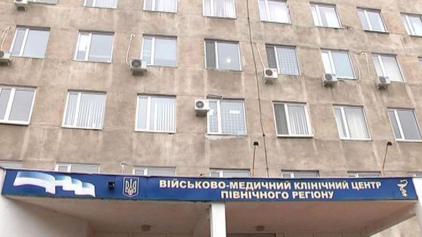 Появились детали таинственной смерти военного вСеверодонецке
