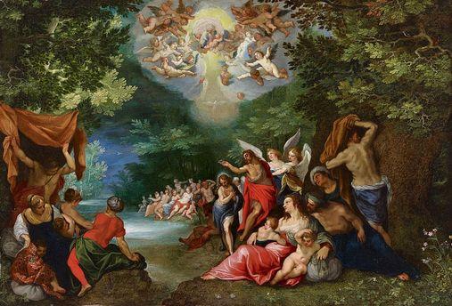 Крещение: как празднуют Иордан украинцы сейчас и как это было в древности