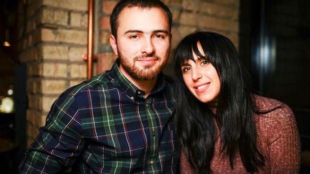Джамала опредстоящей свадьбе: Современная скрымско-татарскими традициями