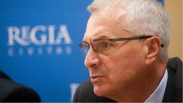 СБУ пояснила, почему мэр польского Перемышля стал личностью нон грата вУкраинском государстве