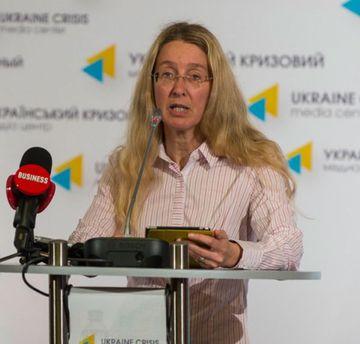 Против Ульяны Супрун те, кто пытается сохранить старые коррупционные схемы в медицине