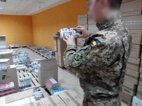 Контрабандні війни: чому СБУ і співробітники силових структур