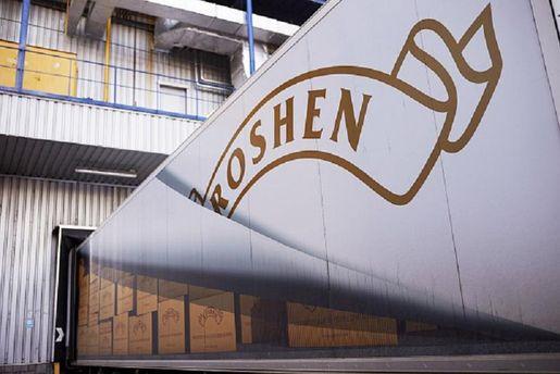 Порошенко закрыл единственную в РФ фабрику «Рошен»