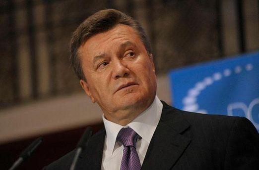 Киевский суд позволил особое расследование «дела Януковича»