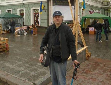 Беженец от Путина пытался совершить самоубийство