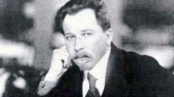 ВКиеве определили место для перезахоронения Александра Олеся— Нищук