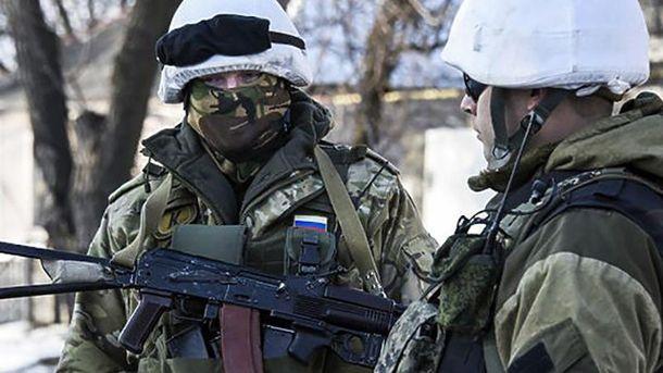Сутки взоне АТО: на 2-х направлениях активизировались вражеские снайперы
