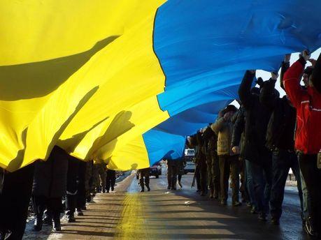 День Соборности в Украине, детали покушения на Геращенко, – главное за сутки