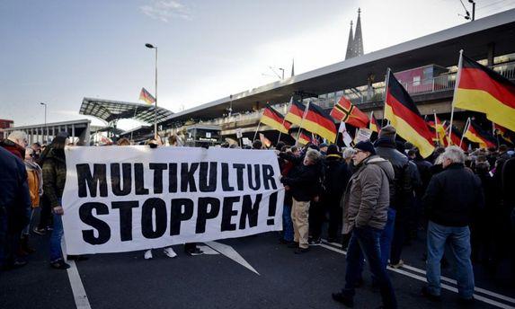 В Европе приобретают популярность правые