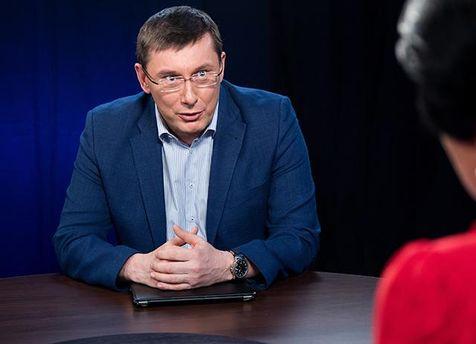 Аваков на опросе подтвердил, что экс-президент бежал— Дело Януковича