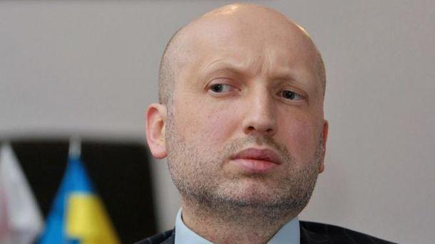 Русские спецслужбы готовят ликвидацию украинских политиков— Турчинов