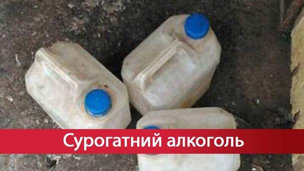 ВХарьковской области разоблачили подпольный цех попроизводству алкоголя