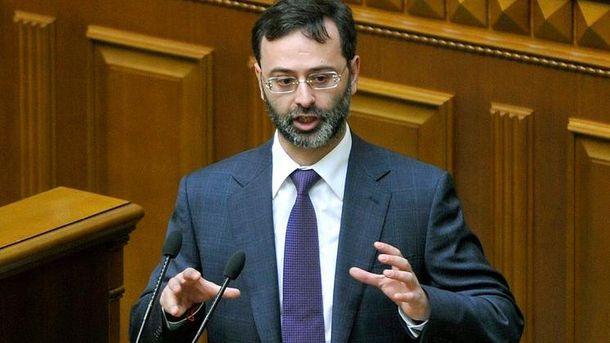 Народный депутат Логвинский стал одним извице-президентов ПАСЕ