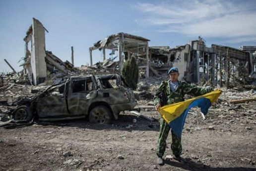 Повернення Донбасу: коли і як окуповані території стануть українськими?
