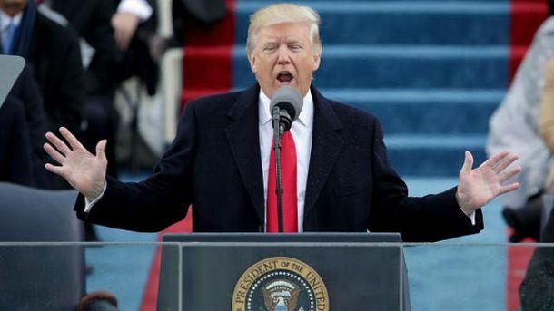 Трамп сделал дату собственной инаугурации общенациональным днем патриотизма
