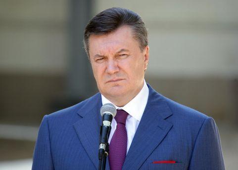 СМИ узнали опоказаниях бывшего депутата Государственной думы поделу Януковича
