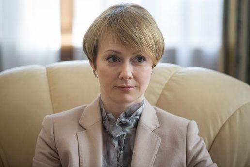 МИД: Украина обязана иметь голос вовсех переговорах поДонбассу