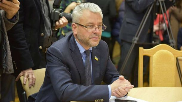 10 народных депутатов вышли изкоалиции