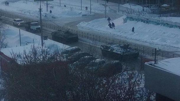 Латвия заявила о приближении к ее нейтральным водам корабля РФ - Цензор.НЕТ 6192