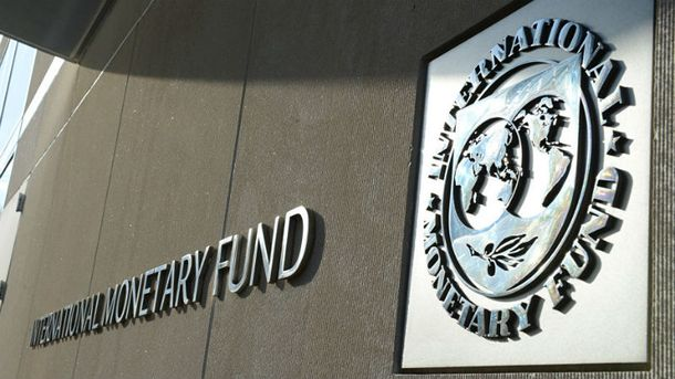 МВФ чи не єдиний, хто готовий співпрацювати з Україною