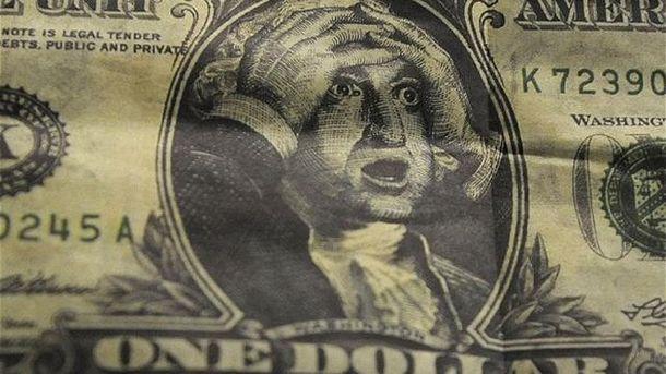 Курс валют отНБУ: доллар иевро теряют позиции