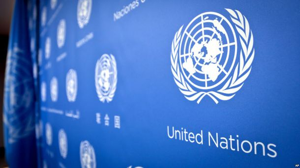 Уполномоченный Украины вмеждународной организации ООН обратился к генеральному секретарю спросьбой воздействовать на РФ