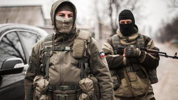 Террорист «Гиви» ранен вДонецке, его батальон практически уничтожен,