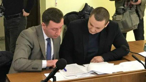 Суд отстранил отвыполнения служебных обязанностей заместителя главы города Ужгорода