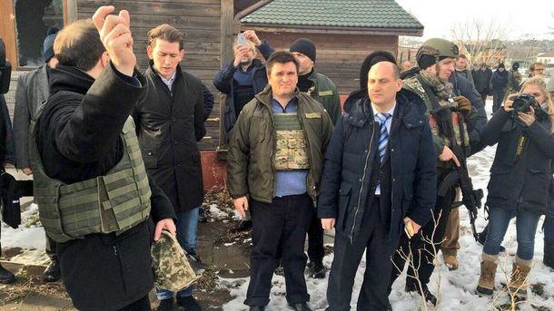 Киев дополнит иск вМеждународный суд ООН против Российской Федерации материалами поАвдеевке