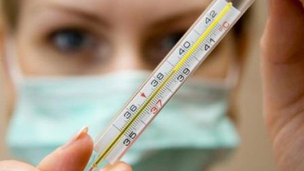 Вгосударстве Украина новые жертвы из-за гриппа