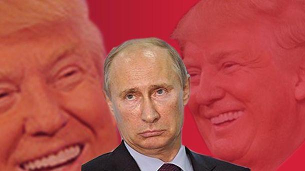 Дональд Трамп стал лидером ТОП-10 самых упоминаемых персон января