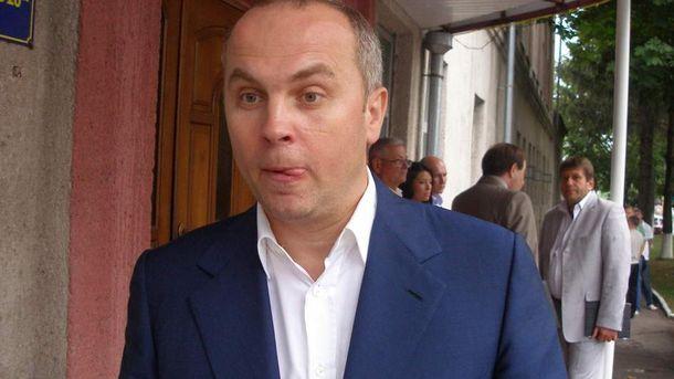 Шуфрич вэфире российского пропагандистского канала обвинил Порошенко вобстрелах Авдеевки