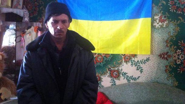 Корректировщика сепаратистов изАвдеевки везут встолицу страны Украина. Оноказался жителем Крыма