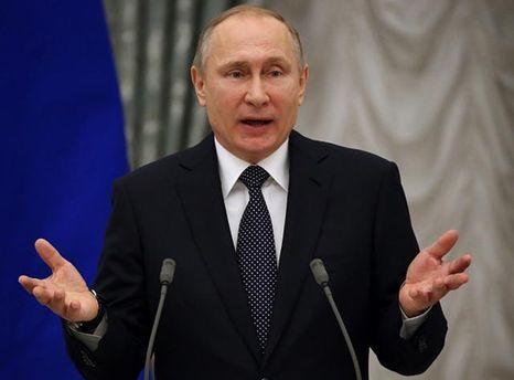 Киев обострил конфликт вДонбассе, чтобы шантажировать ЕС— Путин