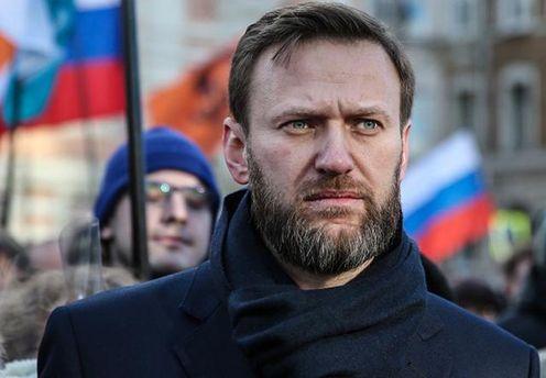 Навальный открыл предвыборный штаб вПетербурге