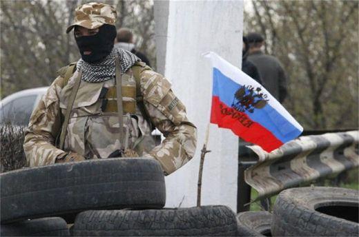 Агентура: Захарченко получил втык от русских кураторов