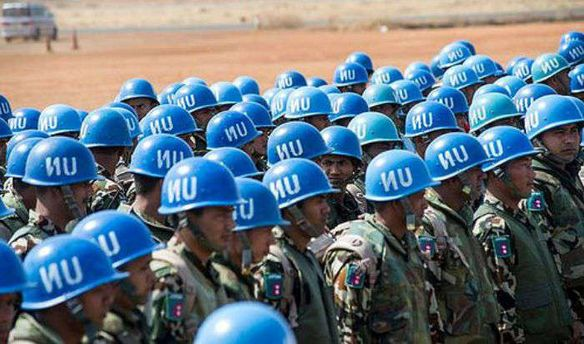 Эксперт рассказал, какими проблемами может заниматься миротворческая миссия ООН на Донбассе