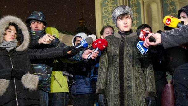 Отказ В.Путина отКрыма будет для него «политическим харакири»— Джемилев