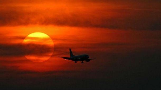 Из-за густого тумана водесском аэропорту отменили несколько рейсов