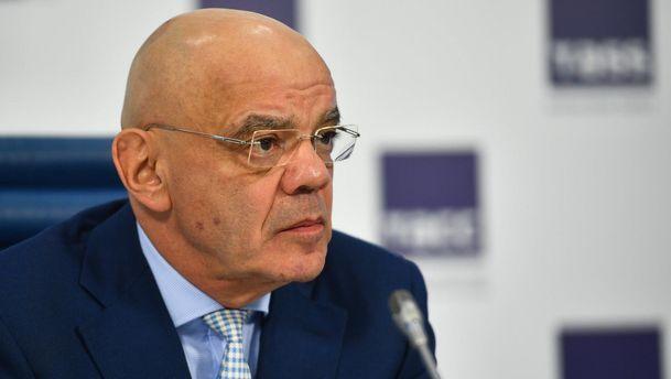 Райкин объявил, что в Российской Федерации некрофильское государство