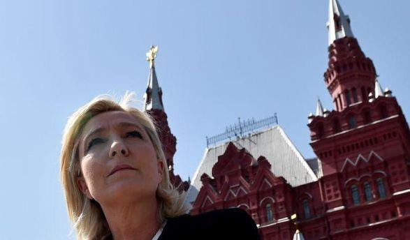 Опрос предрек победу Макрона вовтором туре выборов президента Франции