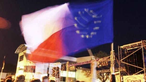 ВЕС пригрозили заморозить право голоса Польши