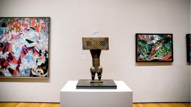 Музей вНью-Йорке предпочел Заху Хадид Матиссу