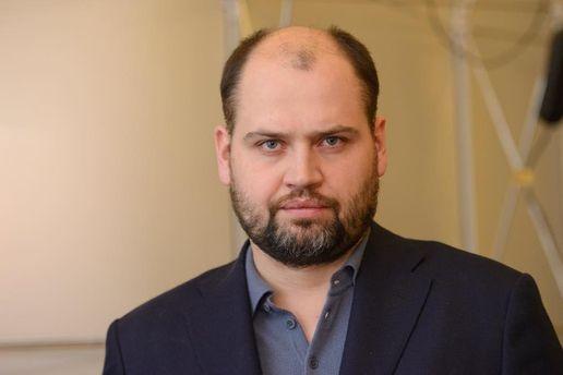 Данилюк: ВРаде хотят вернуть налоговую милицию