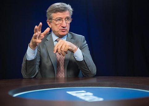 Сергій Тарута створює власну партію