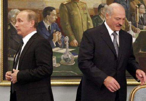 Для Путіна Білорусь – це всього лише шість російських областей, – експерт
