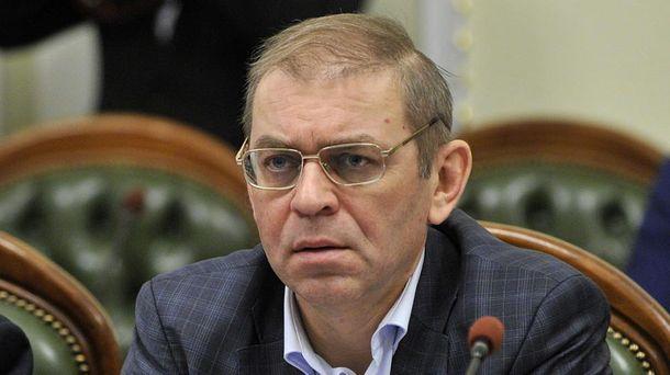 Печерский райсуд признал потерпевшим мужчину, вкоторого стрелял Пашинский
