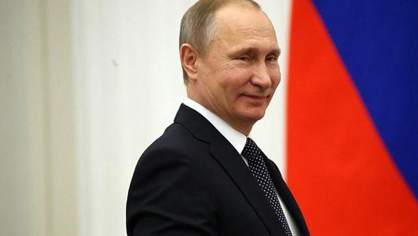 «Битва, ультиматум идеградация»: Названы три сценария В. Путина относительно Украины